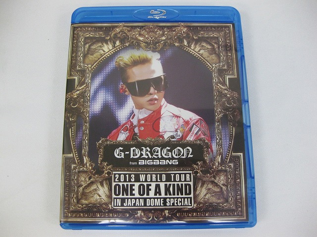 G-DRAGON 2013 WORLD TOUR ~ONE OF A KIND~ IN JAPAN  amd0760
